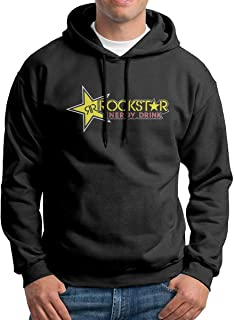 Best rockstar energy sweatshirt Reviews