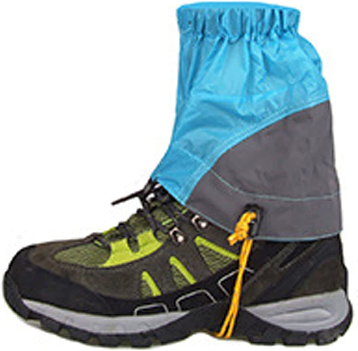 JTYX Direct store Adjustable Ankle Gaiters 35% OFF for Shoes Men Snak Boots Women