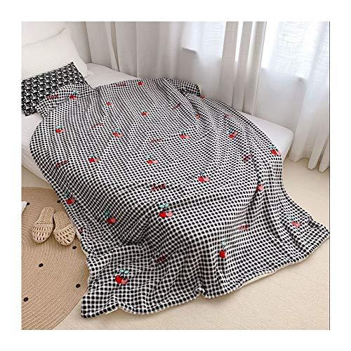 CRXL shop-elektrische dekens deken 150x200 cm - premium kasjmier gevoel, microvezel deken, woondeken, fleece, zacht en gezellig, voor bank & bed decor, volwassenen en kinderen