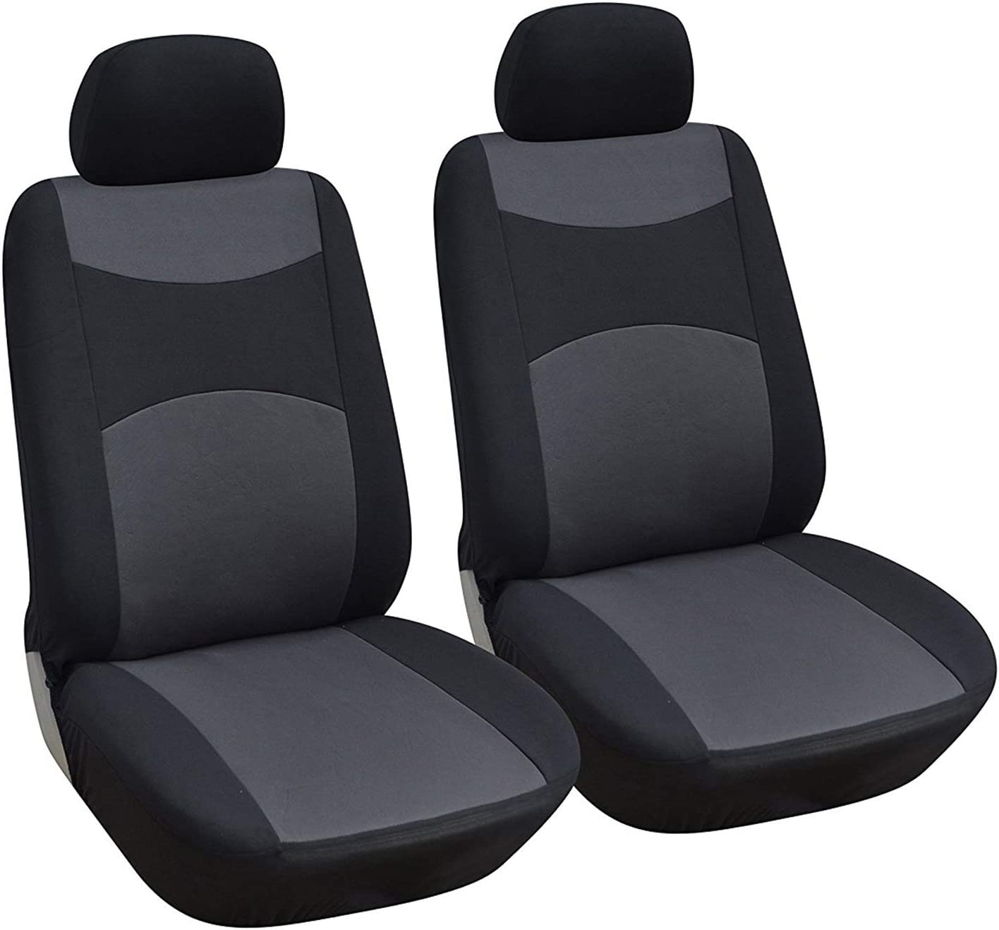 Manufacturer OFFicial shop Optimum Opt Brand. Fabric Cloth 2 Covers Front Dedication Fit Seat Volk Car