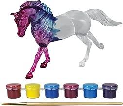 Breyer Stablemates Suncatcher Horse Paint Kit (1:32 Scale), Multicolor