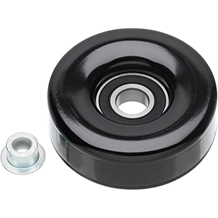 Drive Belt Idler Pulley ACDelco Pro 38094