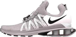 1416f71254c2 Nike , Chaussures de Basket-Ball pour Homme Gris Wolf Grey/Black-White