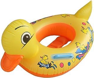 Creaciones Llopis- Flotador Pato Baby, (6479)