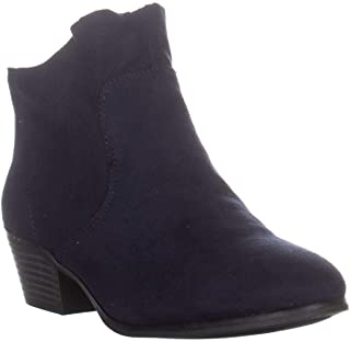 SC35 Winie Ankle Boots, Navy, 10 US