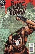 Best batman bane of the demon Reviews