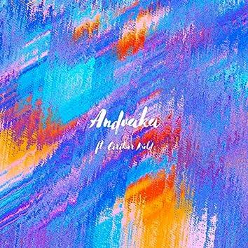 Andvaka (feat. Eiríkur Kúld)