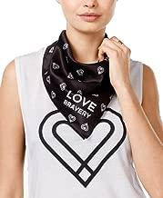 Love Bravery by Lady Gaga and Elton John Fashionable Scarf