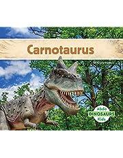 Carnotaurus (Dinosaurs)