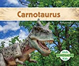 Carnotaurus (Dinosaurs (Abdo Kids Jumbo))