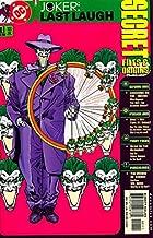 Joker: Last Laugh #1 Secret Files & Origins (Volume 1)