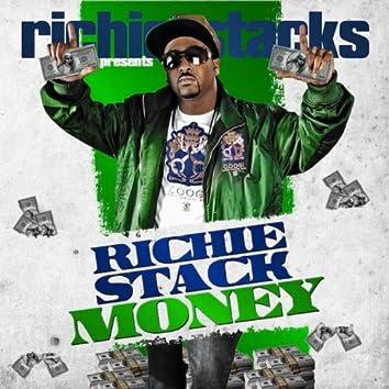 Richie Stack Money - Single