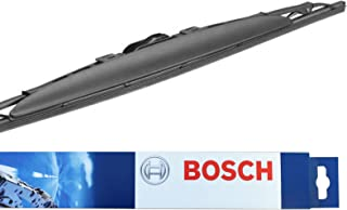 Bosch SP24S Super Plus Universal, Single Wiper Blade with Spoiler