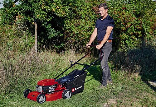 Einhell Petrol Lawn Mower GC-PM-464