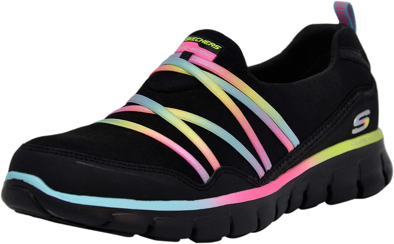absorción Comparar en cualquier sitio  Zapatos deportivos modernos Skechers para mujer, modelo Scene Stealer.:  Shoes - Amazon.com