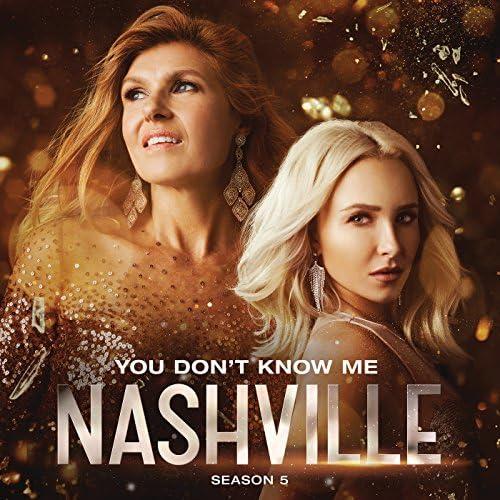 Nashville Cast feat. Rachel Bilson