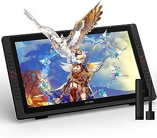 XP-PEN Artist 22R Pro - Tablet con pantalla profesional de 21,5 pulgadas, monitor de dibujo con interfaz USB-C – Ideal her...