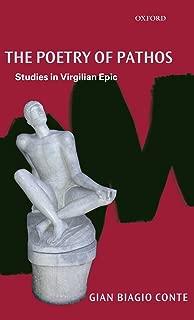 Poetry of Pathos: Studies in Virgilian Epic
