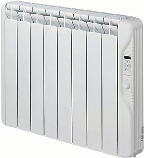 Gabarron emisores - Emisor de calor rf-6e digital 750w