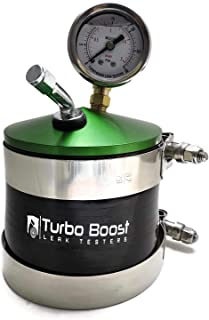 Turbo Boost Leak Testers 3