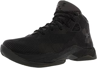 Under Armour Boy's Curry 2.5 Basketball Shoes