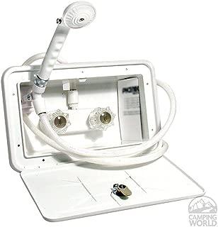 Valterra LLC Phoenix Faucets PF266201 Exterior Shower Kit Box with 59