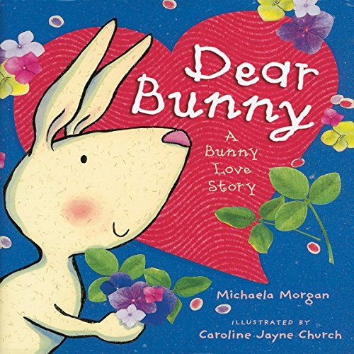 Dear Bunny: A Bunny Love Story audiobook cover art