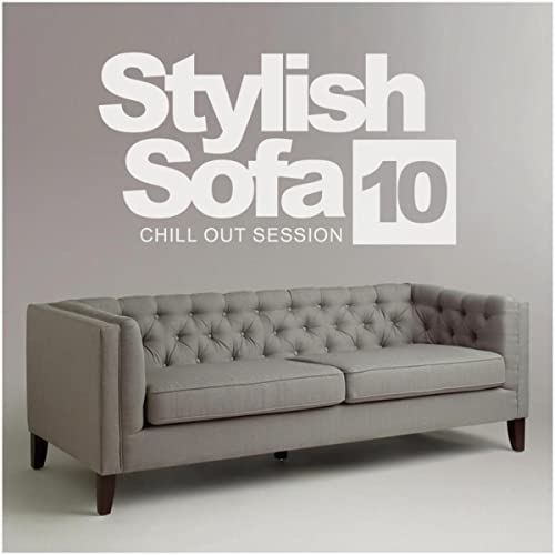 Stylish Sofa, Vol.10: Chill Out Session de Various artists ...