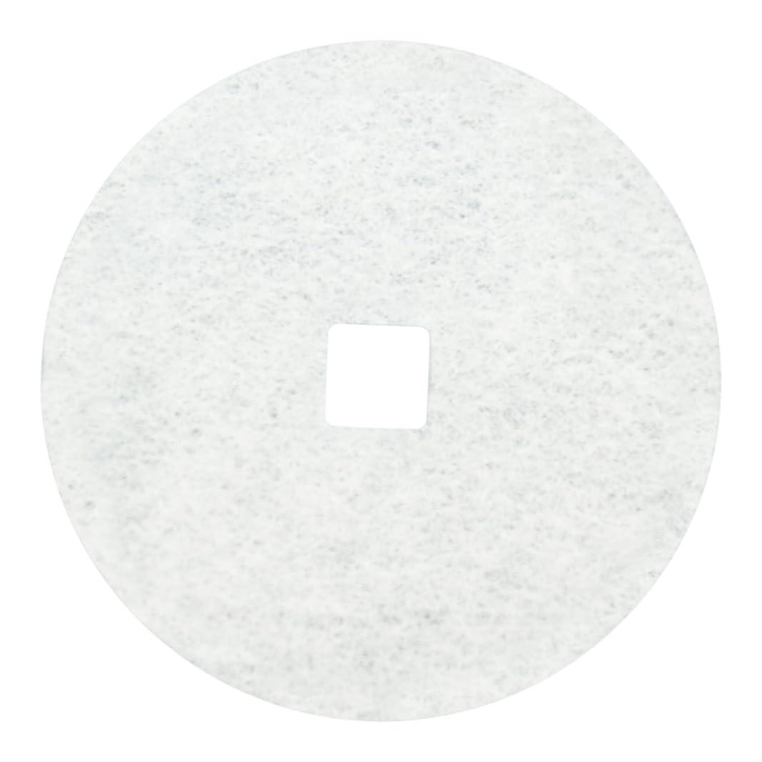 頼む排泄物望む大建プラスチックス 交換フィルター 丸型?角型プッシュ式用 53% 5枚入 KF-100MPS5-5