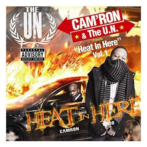 Cam'Ron & The U.N.