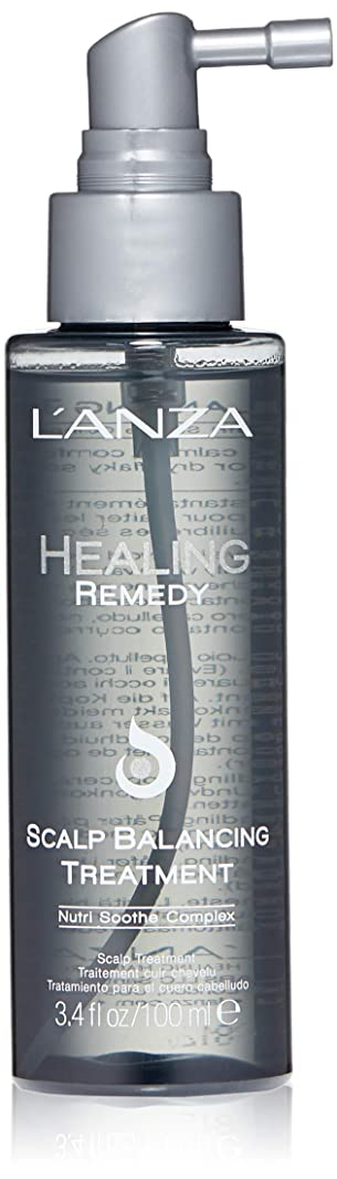 アウターむちゃくちゃ溶かすHealing Remedy Scalp Balancing Treatment[並行輸入品]