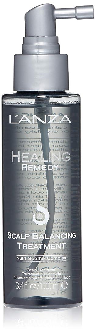 民間緊急タバコHealing Remedy Scalp Balancing Treatment[並行輸入品]
