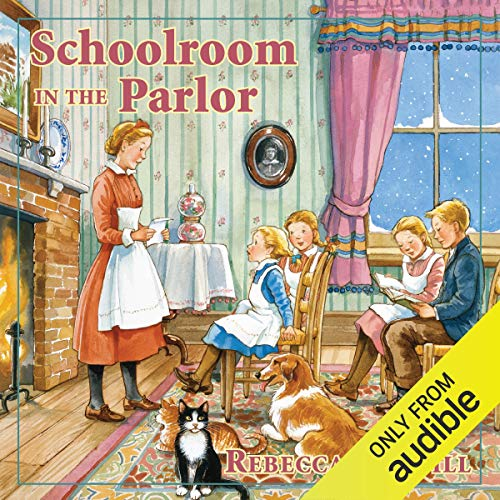 Schoolroom in the Parlor Titelbild