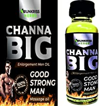 Top Men Oil 15 ml Natural Herbs for Strong Good Health Enhance Performance Increase Time for Love