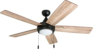 Best rustic ceiling fans with lights Reviews