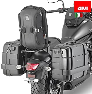 Nero Givi SR6106 Topcase bretelle Mono Lock valigetta
