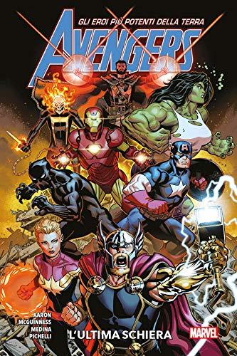 Avengers. L' ultima schiera (Vol. 1)