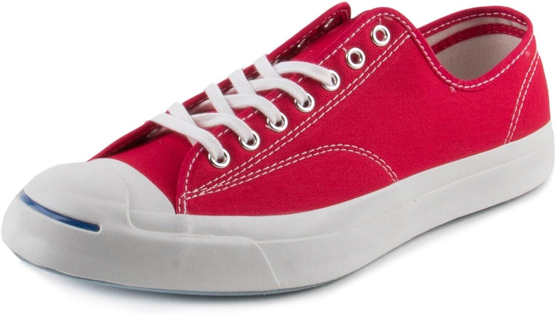 Jack Purcell Signature Ox Crimson Schuhe
