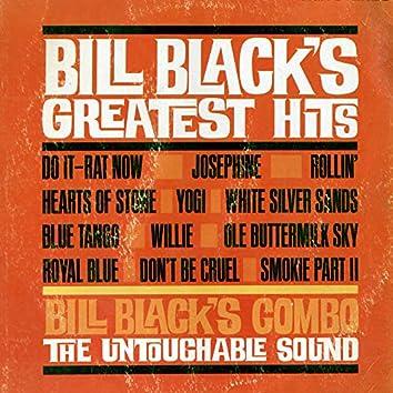 Bill Black's Combo Greatest Hits