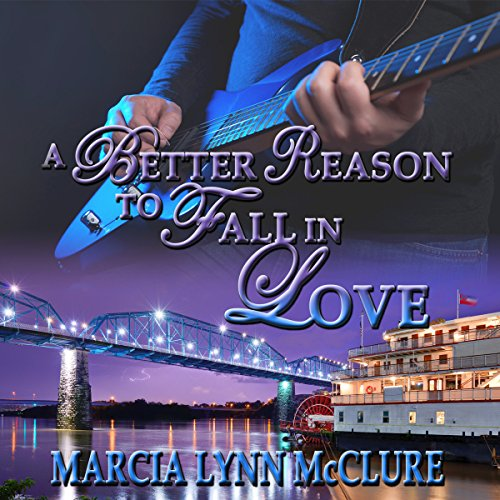 A Better Reason to Fall in Love audiobook cover art