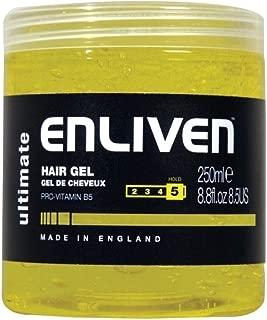 Enliven Ultimate Hair Gel, 250 ml