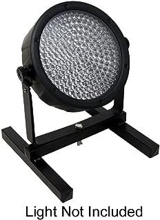 LED Par Can Floor Stand Pro DJ Lighting H Frame Uplighting Par38 Par56 Par64 Light Mount Bracket