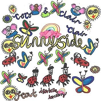 Sunnyside (feat. Isabella Lovestory)