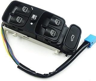 Autoleads SAK-2010 Adaptateur de Haut-Parleur pour Mercedes CLK W208
