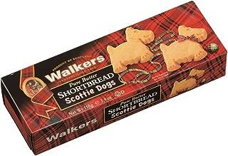 Walkers Scottie Dog Shortbread - 3.9 oz