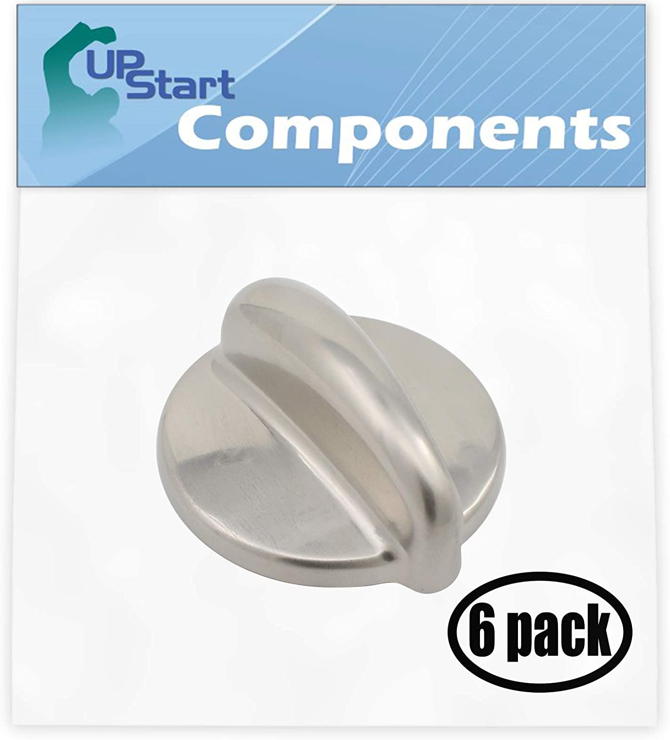 6 High order Pack Replacement Surface Burner Range WB03K10303 Stov Control Directly managed store