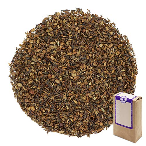 N° 1120: Tè rosso Rooibos biologique in foglie  Earl Grey Rooibos  - 250 g - GAIWAN GERMANY - tè in foglie, tè bio, rooibos