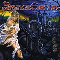 Dreamland Manor by SAVAGE CIRCUS (2007-11-15)