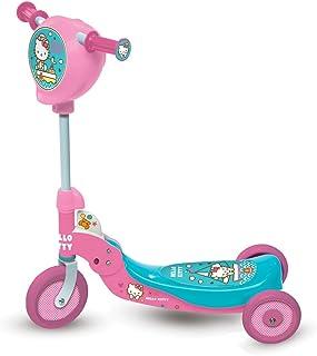 Amazon.es: Mondo Toys - Patinetes / Patinetes y equipación ...