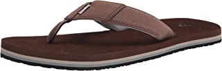Sanuk Beer Cozy Stacker mens Flip-Flop
